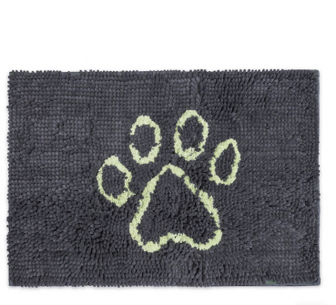 Dirty Dog Mat 80 x 50 cm