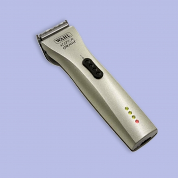 "Wahl Super ""Groom"""
